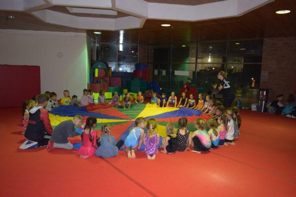 School Field Trip Rideau Gymnastics
