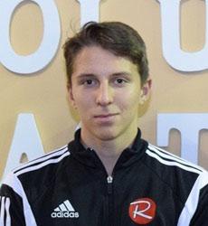 Andrew Popov - Recreational Coach