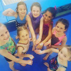Awesome Summer Camps, Rideau Gymnastics, Kanata, Ontario