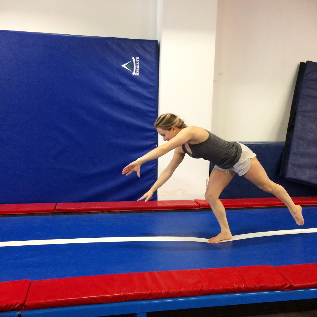 Athletics Gymnastics Strength: Recreational Sports