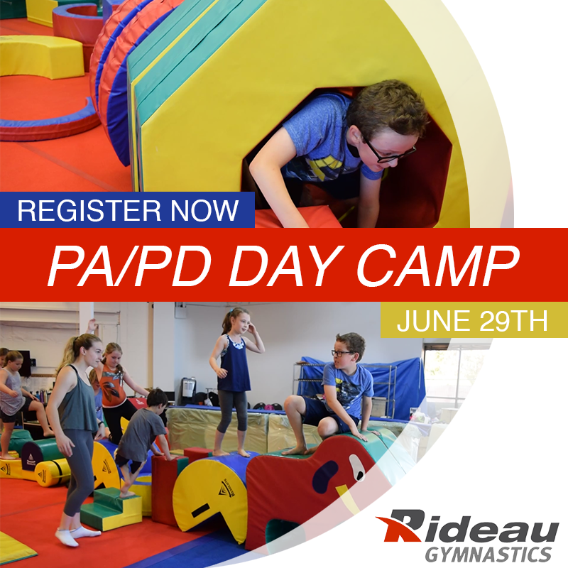 June 29th PA/PD Day Camp